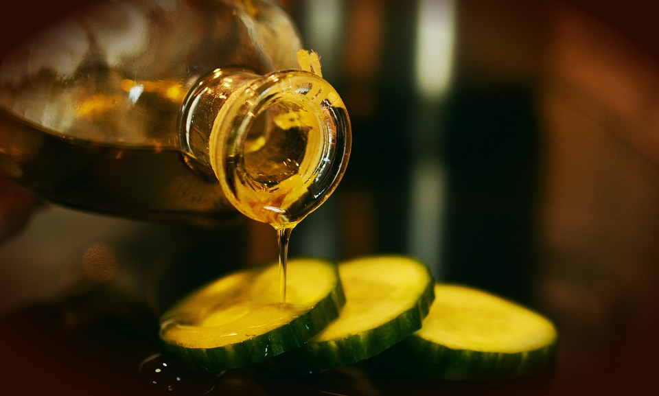 L'olio extravergine d'oliva: l'oro di Mattinata